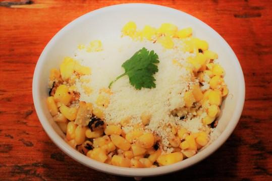 Mexican Corn Sautee (2)
