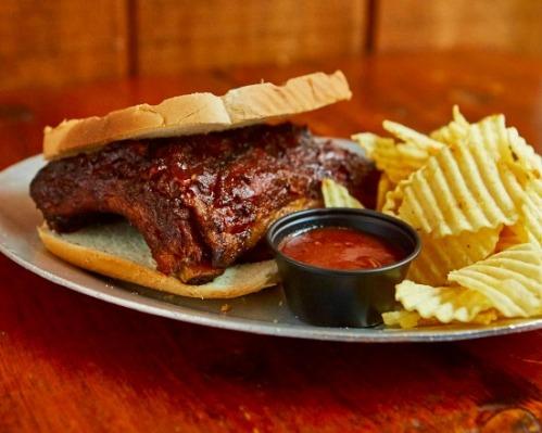rib-sandwich