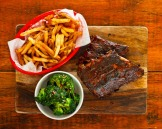 ribs-plate