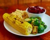 vegetarian-plate
