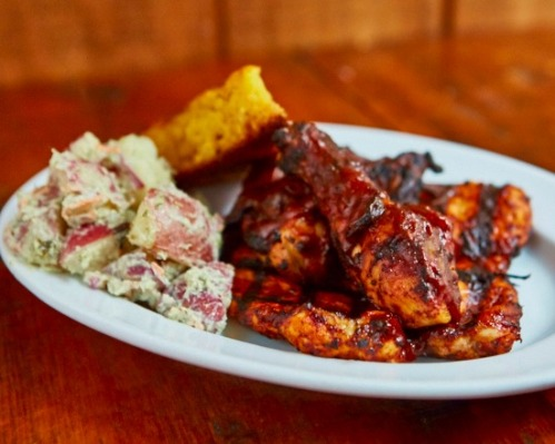bbq-chicken-plate